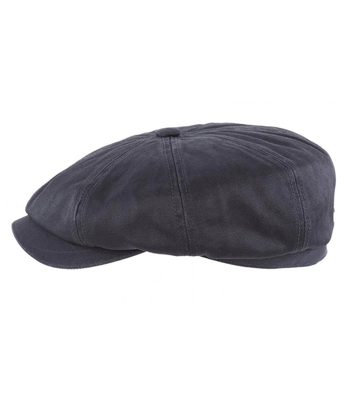 hatteras negro negro