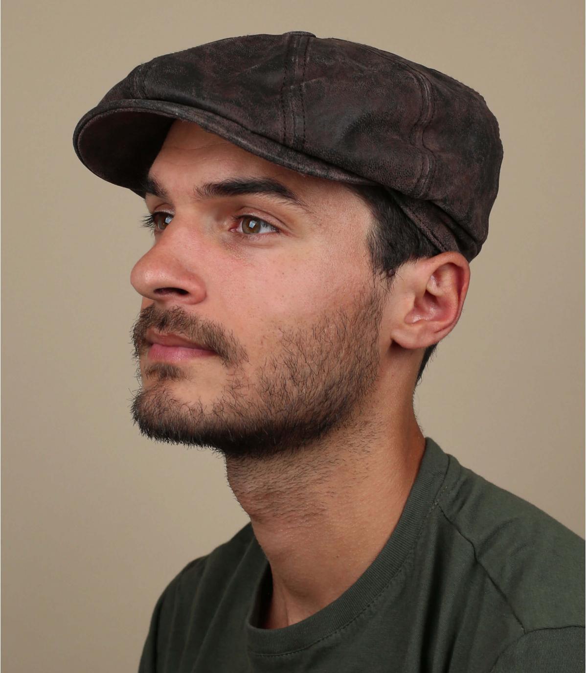 Gorro - Compra venta de Gorros. Primera sombrerería en línea ... 3bd604885b3