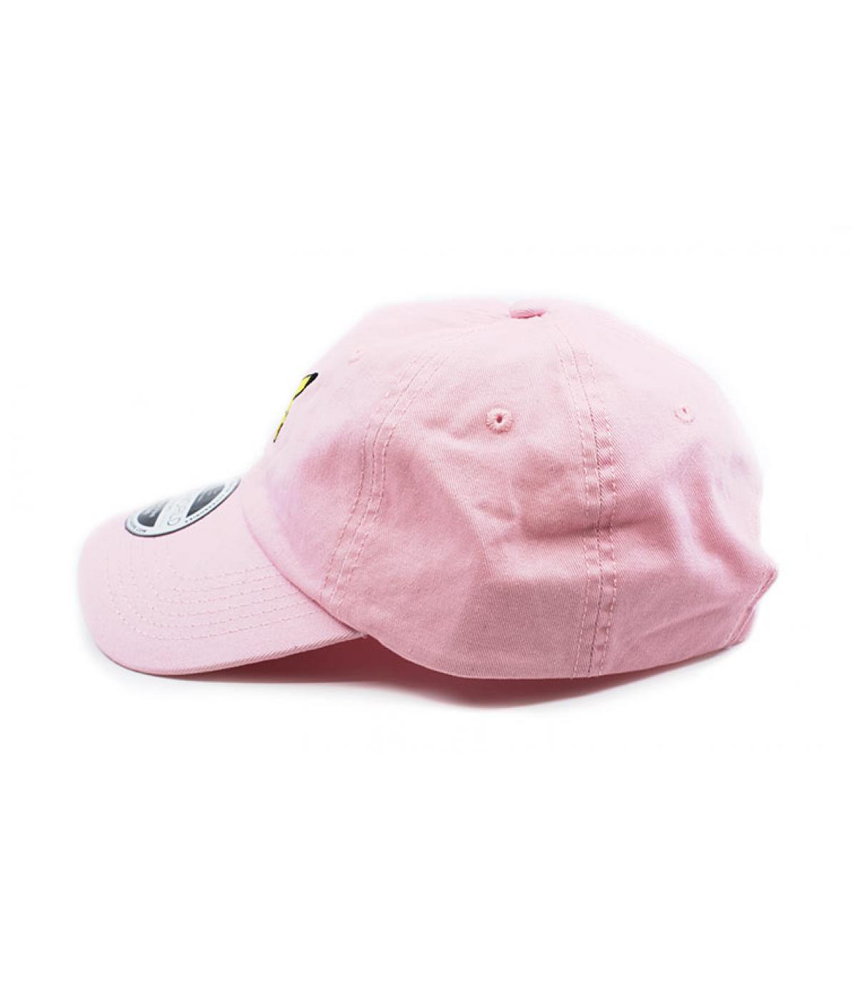 Detalles Pikachu Dad Hat pink imagen 4