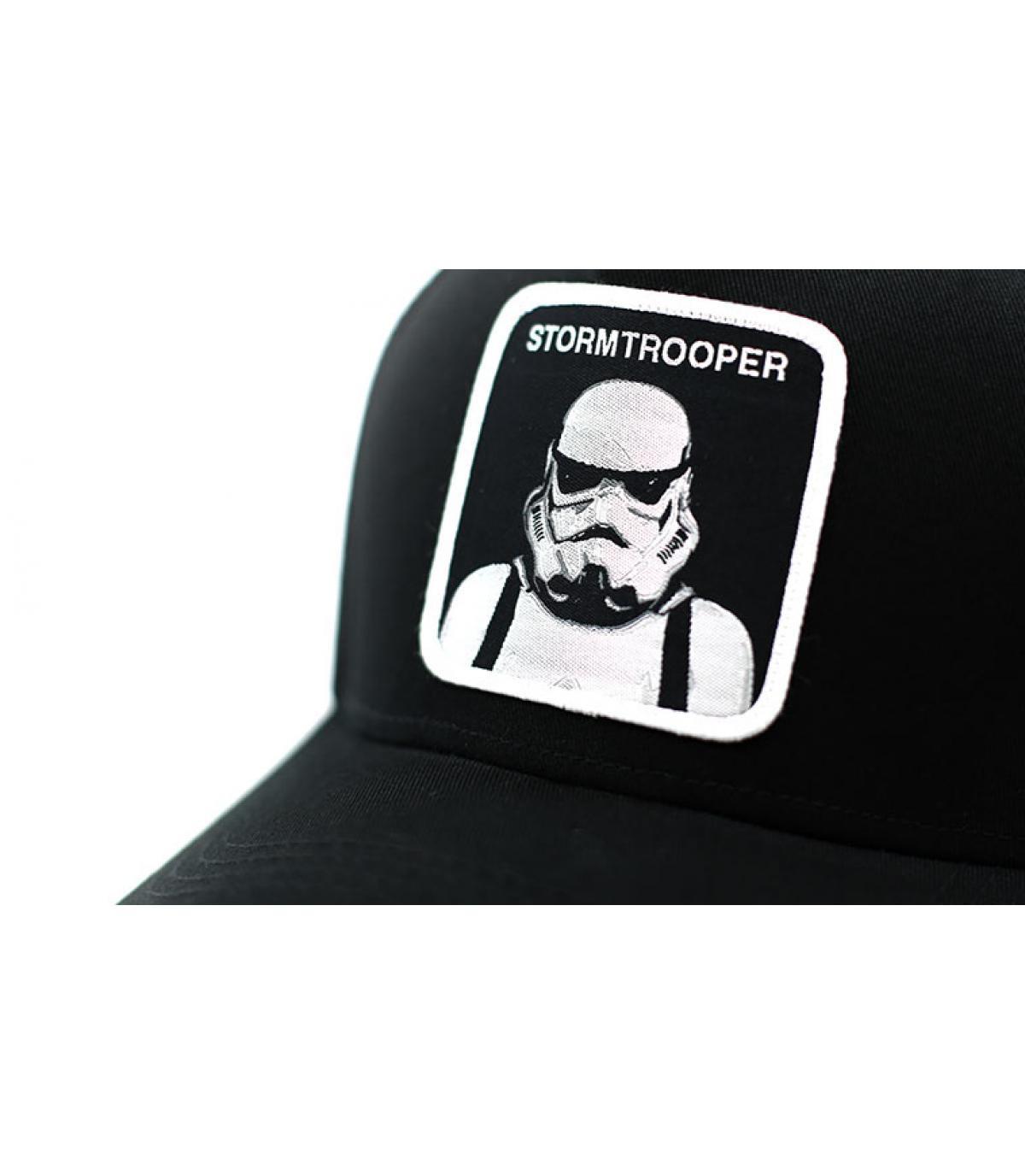 Detalles Cap Stormtrooper imagen 3
