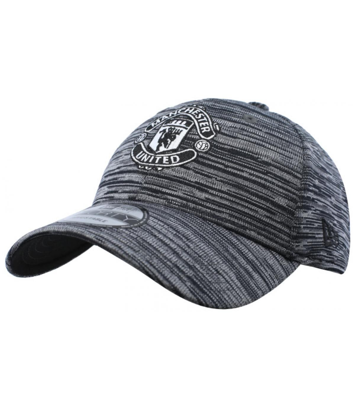 gorra Manchester negro