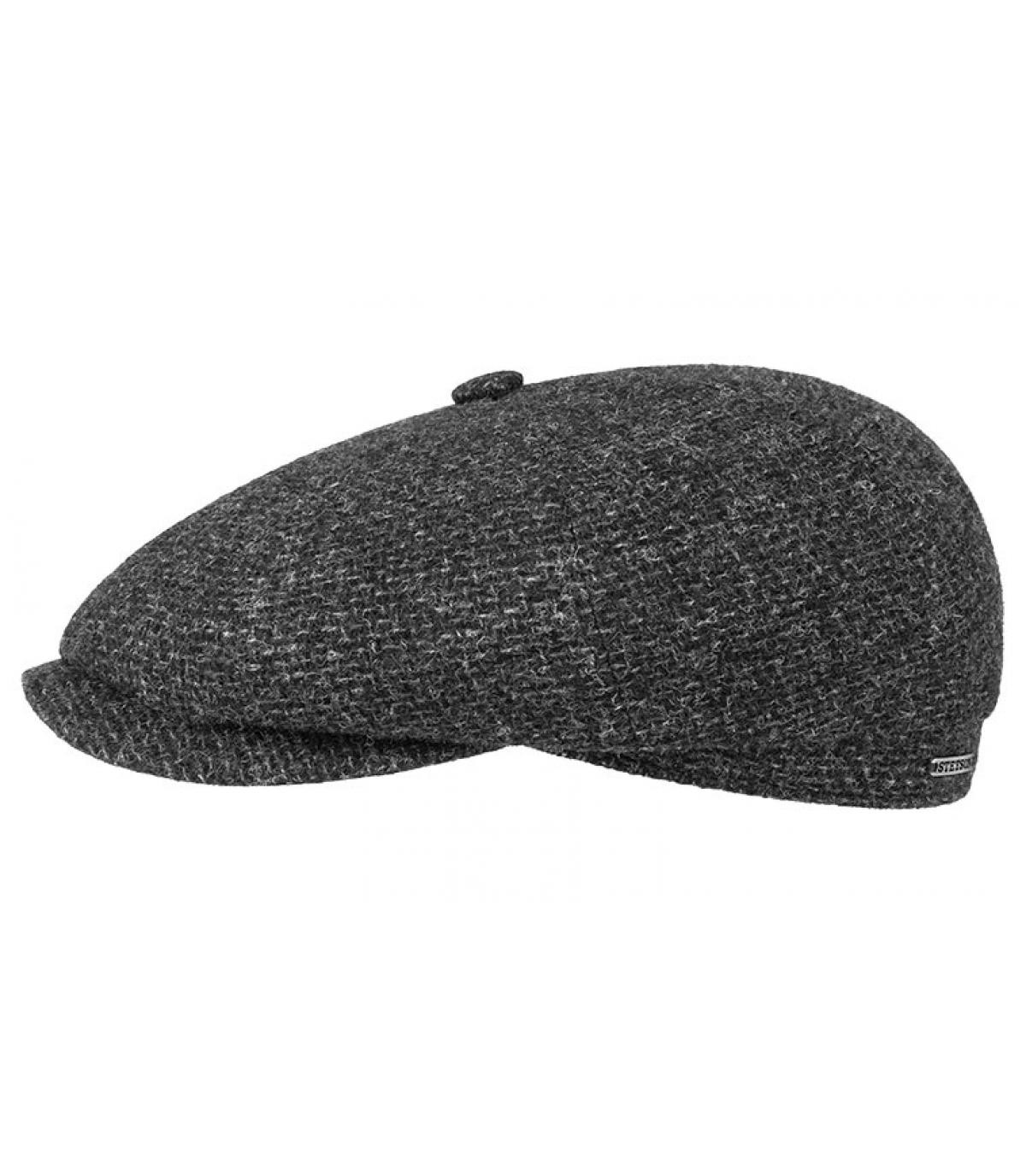 gorra repartidor lana Shetland