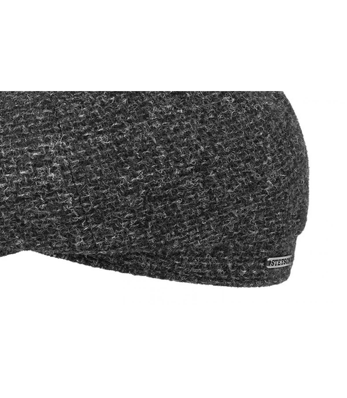 Detalles Hatteras Wool grey imagen 3