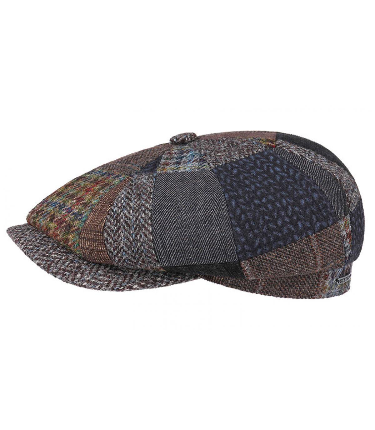 gorra repartidor lana