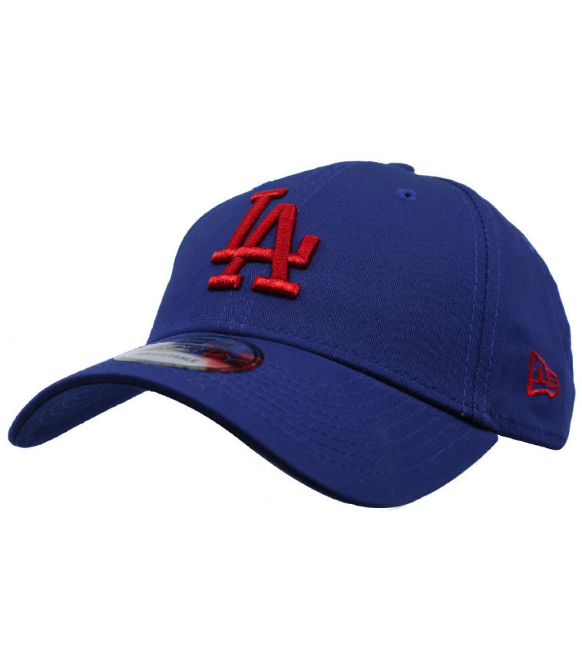 New Era azul - Compra venta de New Era azul. Primera sombrerería en línea.  Entrega en 48 72horas. 0e7b208f9c0