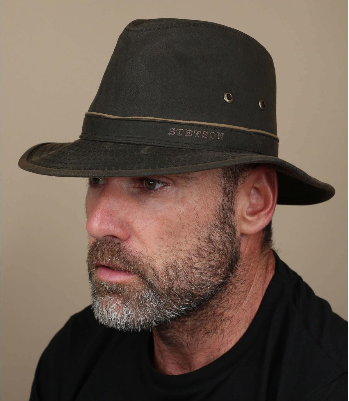 Sombrero ava stetson