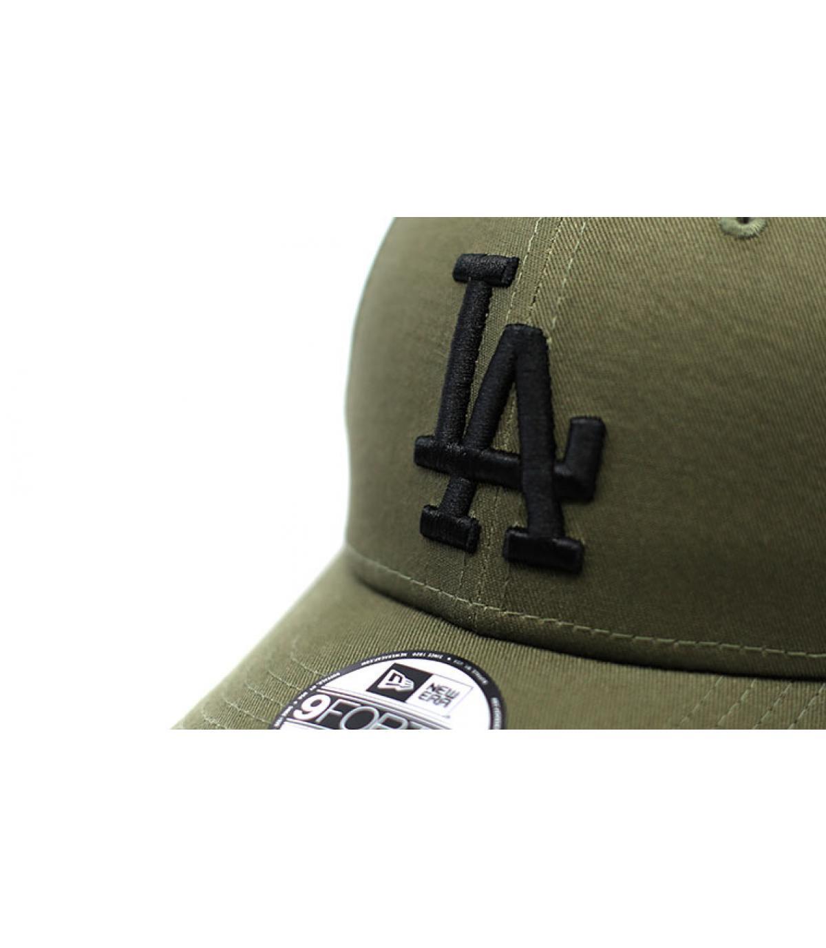 Gorra LA - Compra venta de Gorras LA. Primera sombrerería en línea. Entrega  en 48 72horas. dc600deb642