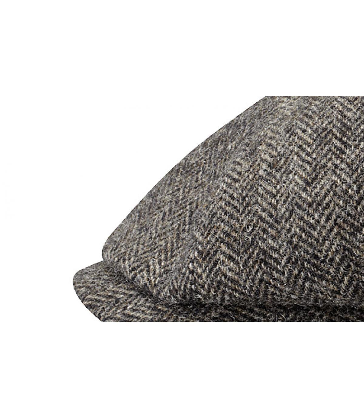 Detalles Hatteras woolrich grigio scuro imagen 2