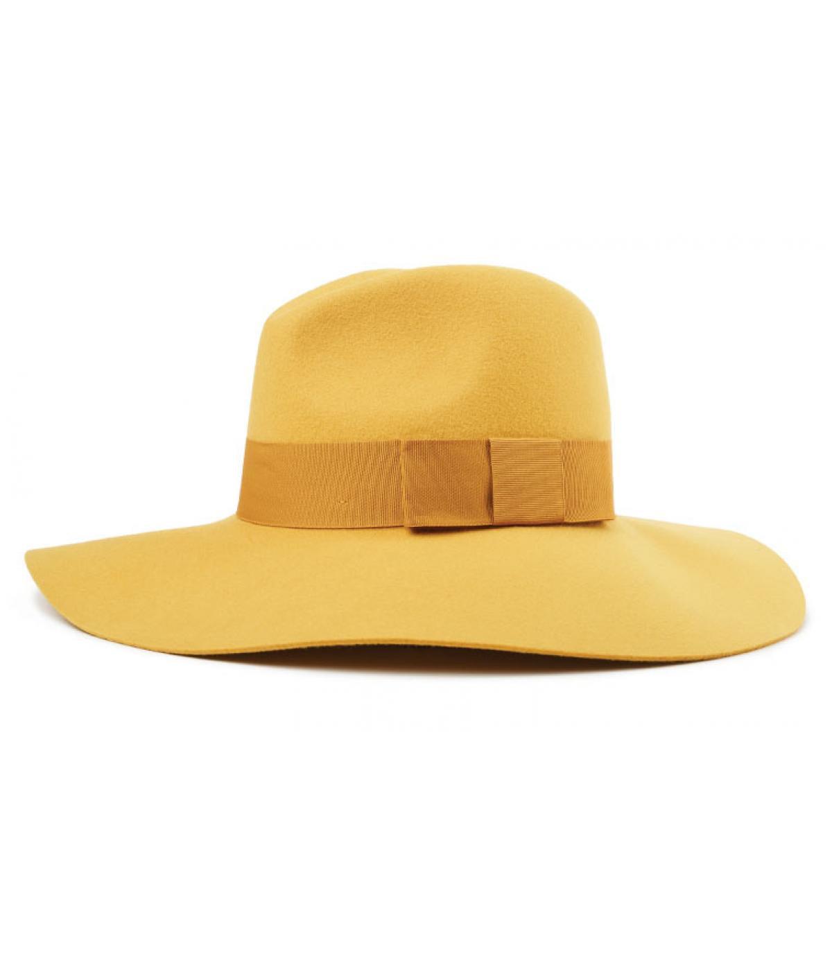 Sombrero fieltro - Compra venta de Sombreros fieltro. Primera sombrerería  en línea. Entrega en 48 72horas. ef449b37bb3