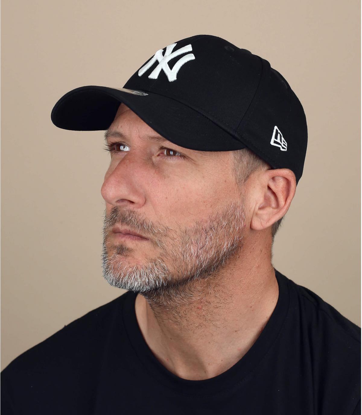 Gorra NY - Compra venta de Gorras NY. Primera sombrerería en línea ... 8bcb295454c5