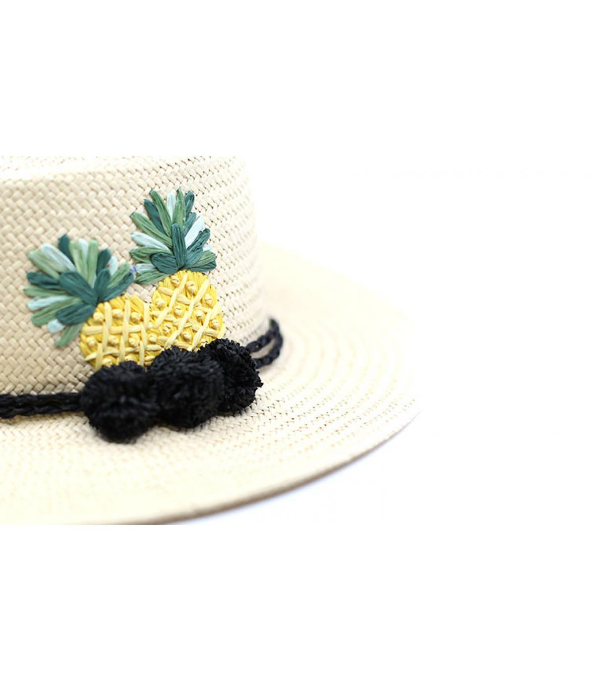 Detalles Matelot Pineapple imagen 4