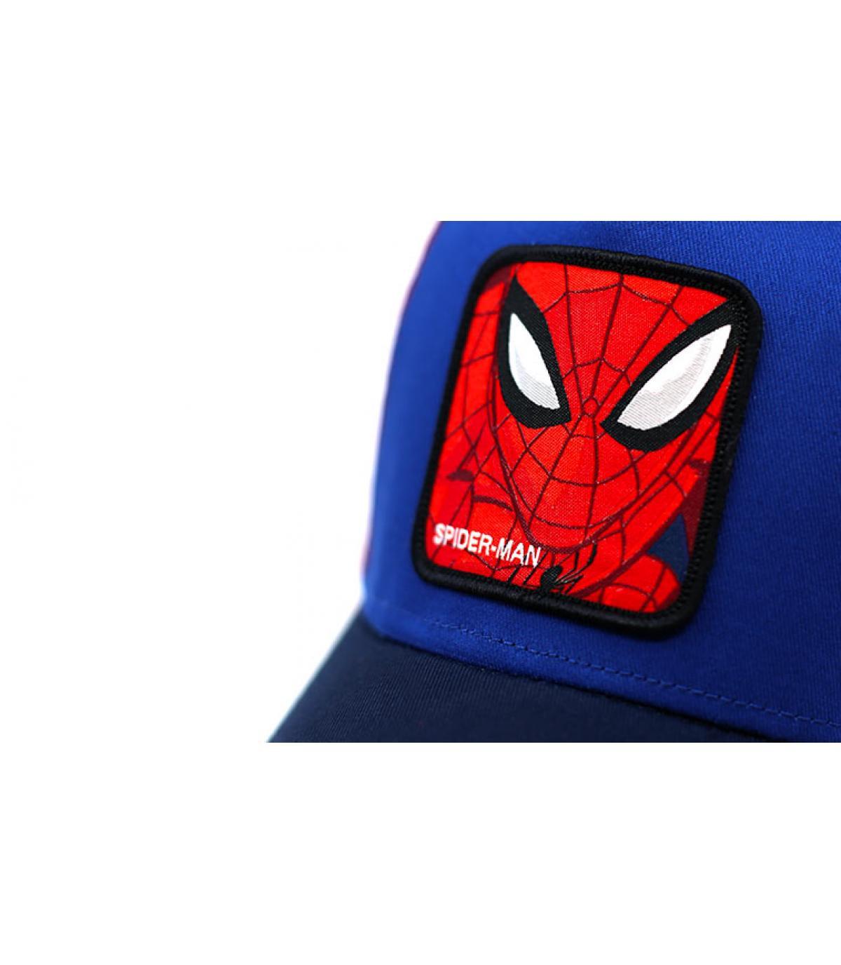 Detalles Trucker Spiderman imagen 3