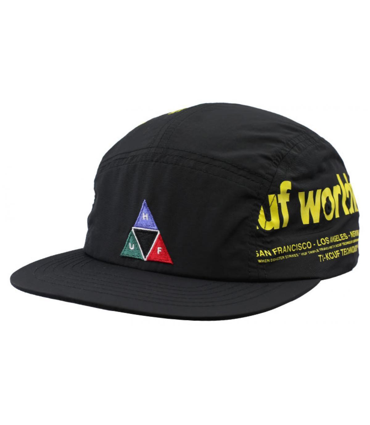 Gorra 5 paneles - Compra venta de Gorras 5 paneles. Primera sombrerería en  línea. Entrega en 48 72horas. ca1ef36544a