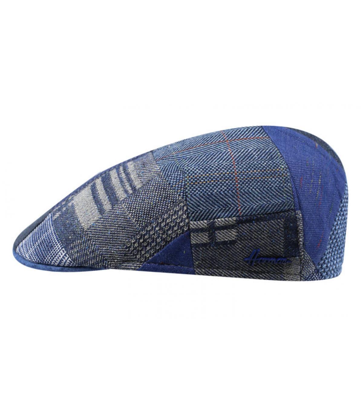 Detalles Boxer Patch blue imagen 2