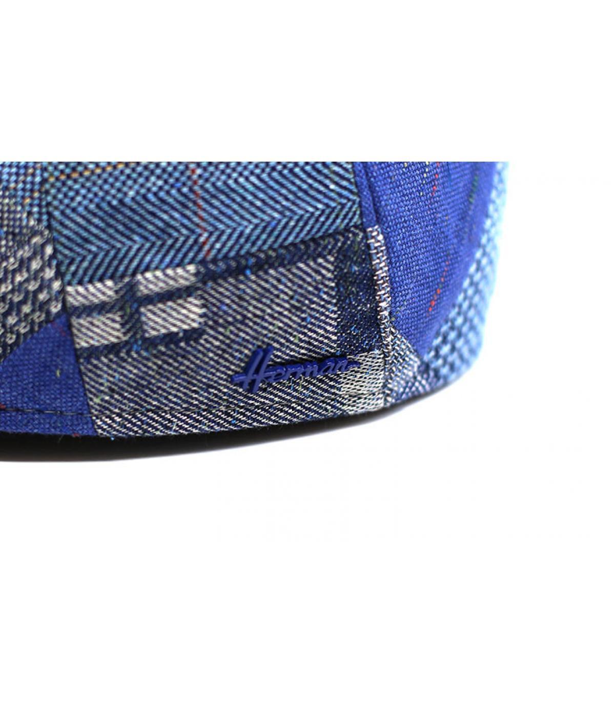 Detalles Boxer Patch blue imagen 3