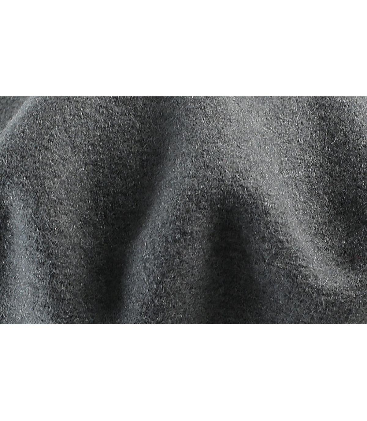 Detalles Grey french beret wm imagen 3