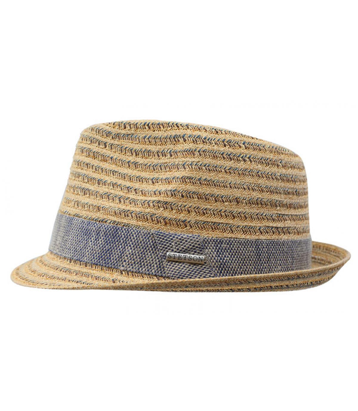 trilby beis Stetson