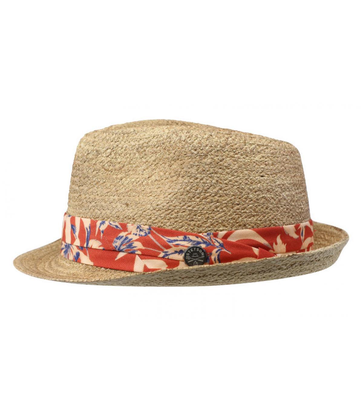 51e61f135dfda Sombrero Trilby - Compra venta de Sombreros Trilby. Primera sombrerería en  línea. Entrega en 48 72horas.