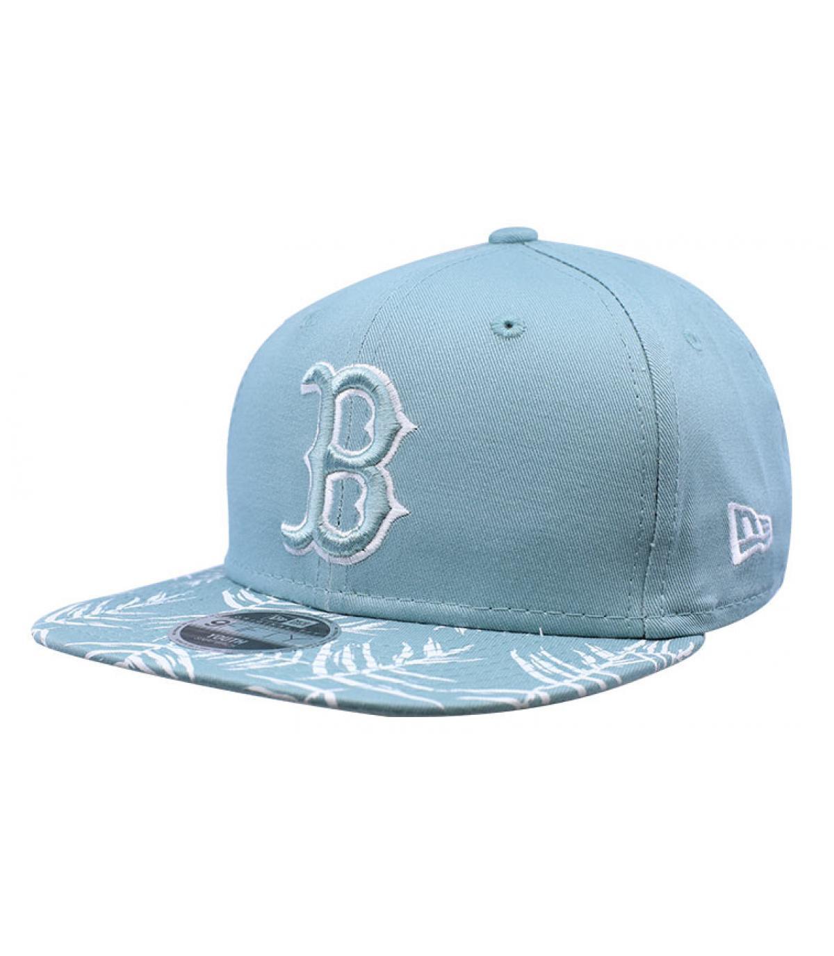 3f1be9b684c1b Snapback azul - Compra venta de Snapbacks azules. Primera sombrerería en  línea. Entrega en 48 72horas.