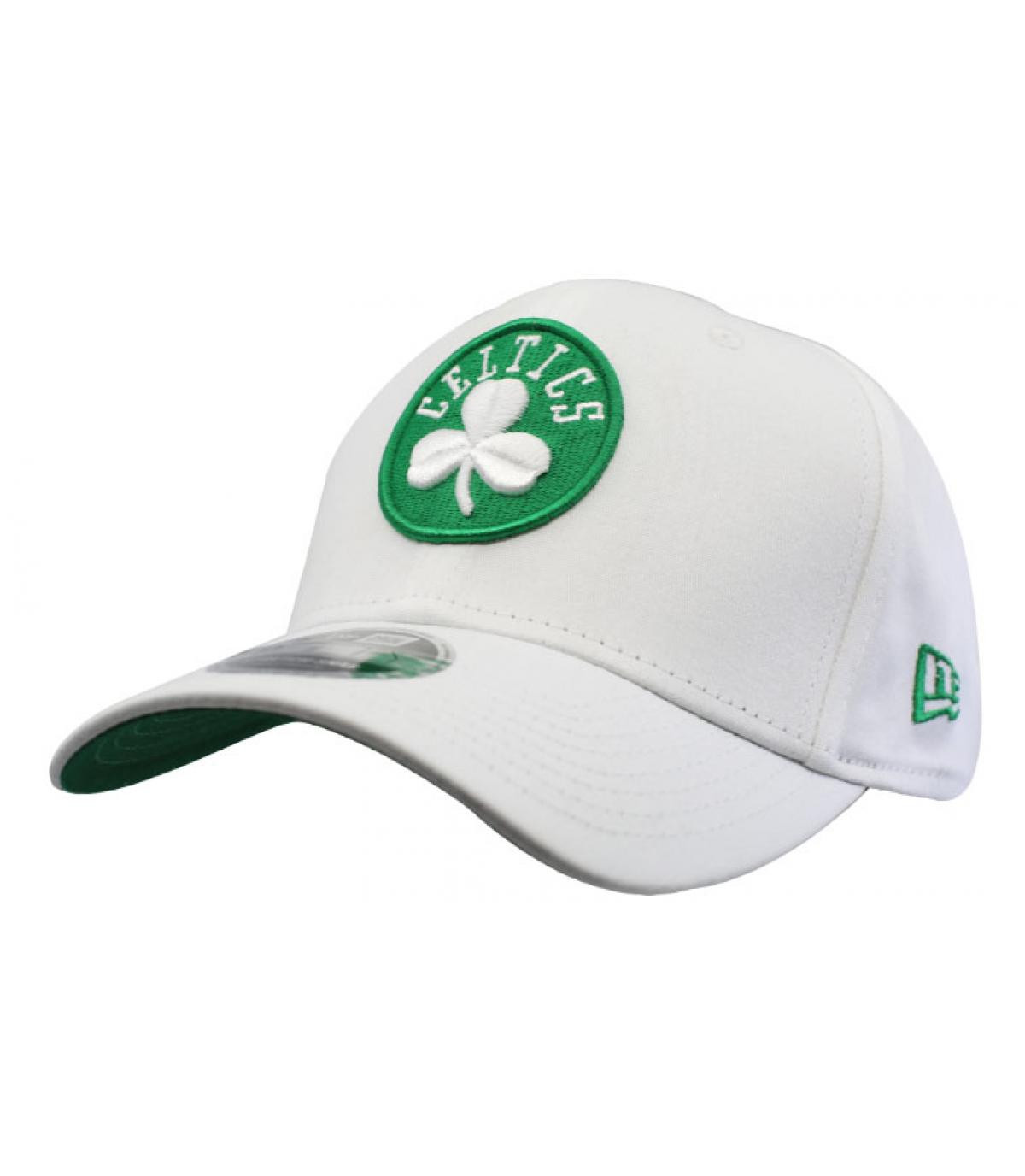 Detalles Stretch Snap 9Fifty Celtics imagen 2
