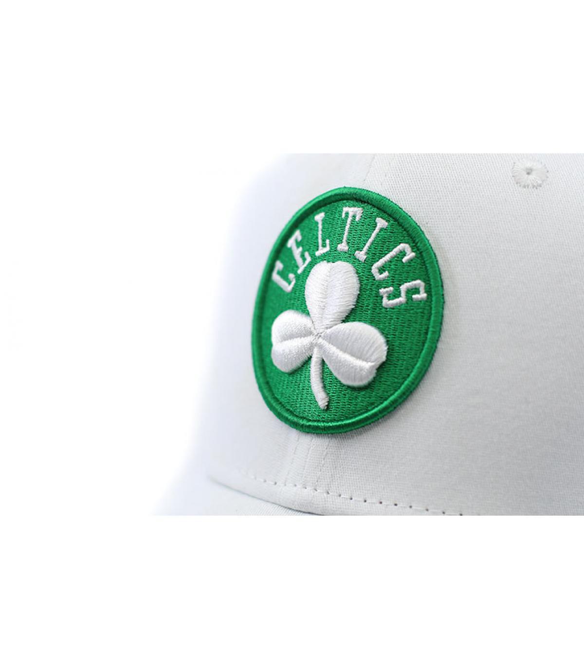 Detalles Stretch Snap 9Fifty Celtics imagen 3