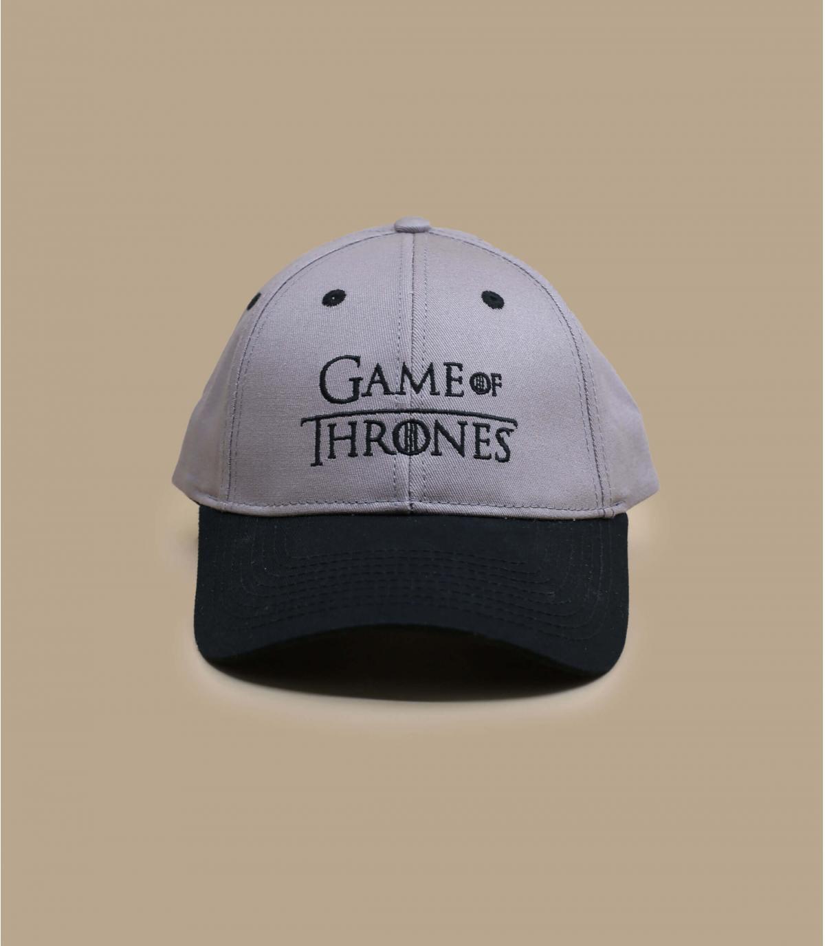 Detalles Curve Game Of Thrones imagen 2
