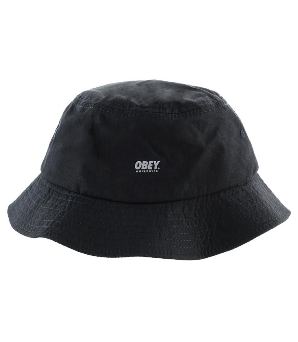Bob Obey negro