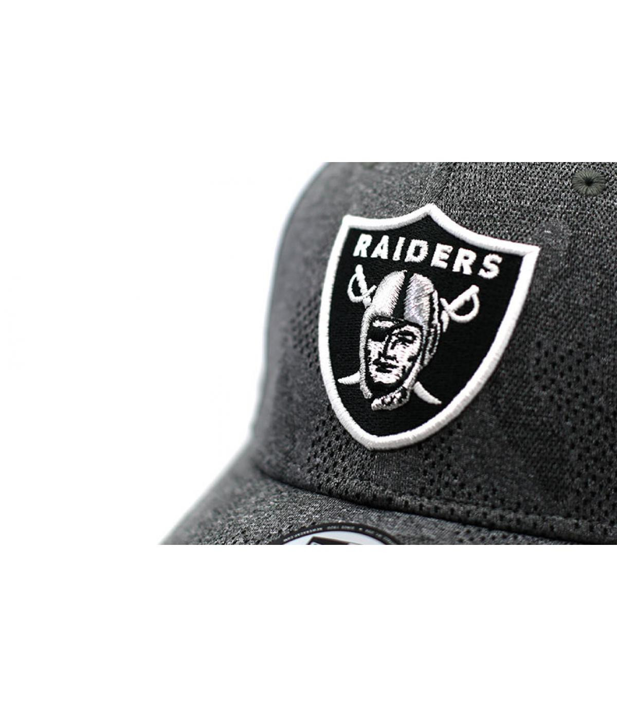 Detalles Engineered Plus Raiders 3930 black imagen 3