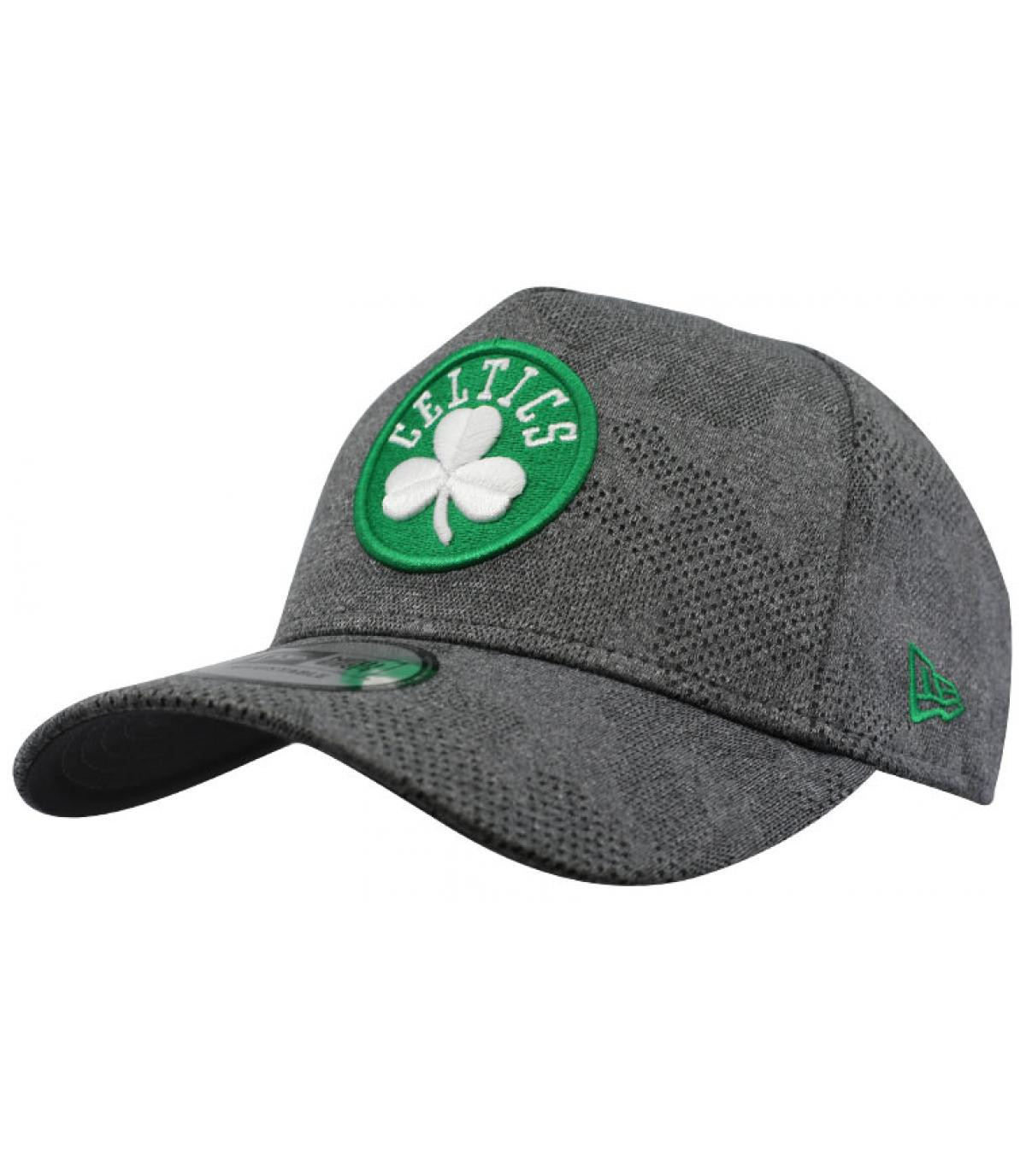 Detalles Enginneered Plus Celtics Aframe black imagen 2
