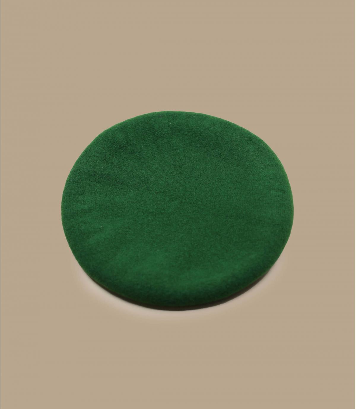 Detalles Béret Commando army green imagen 2