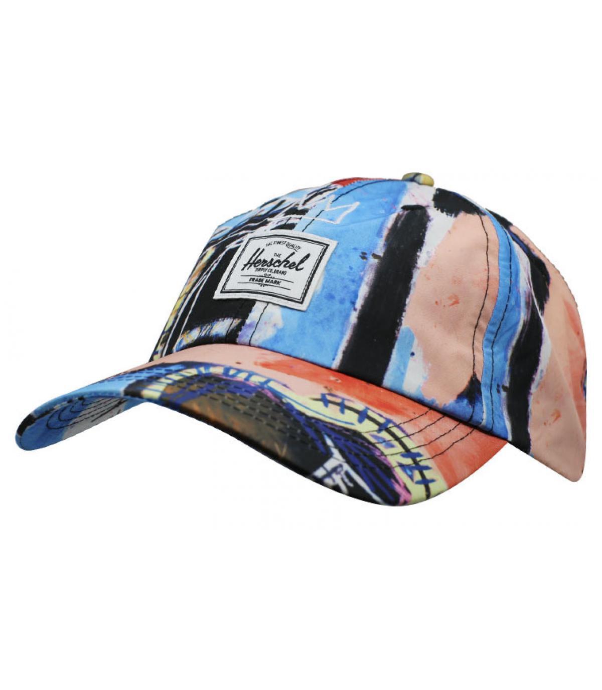 gorra Basquiat Herschel