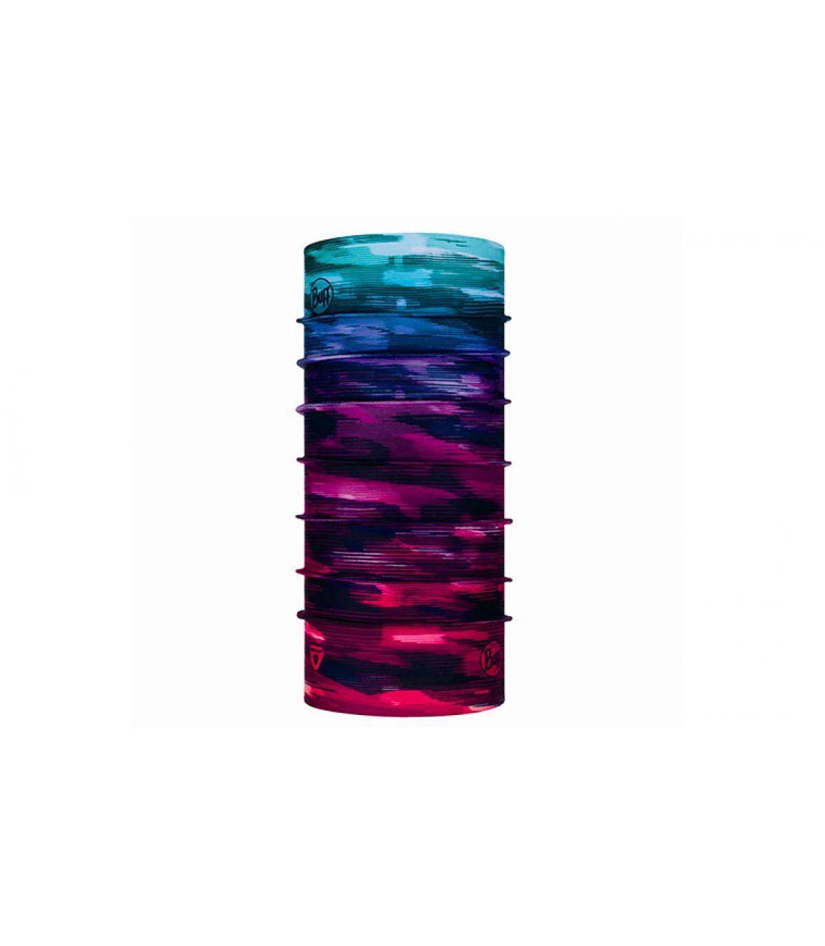 Buff arco iris Primaloft