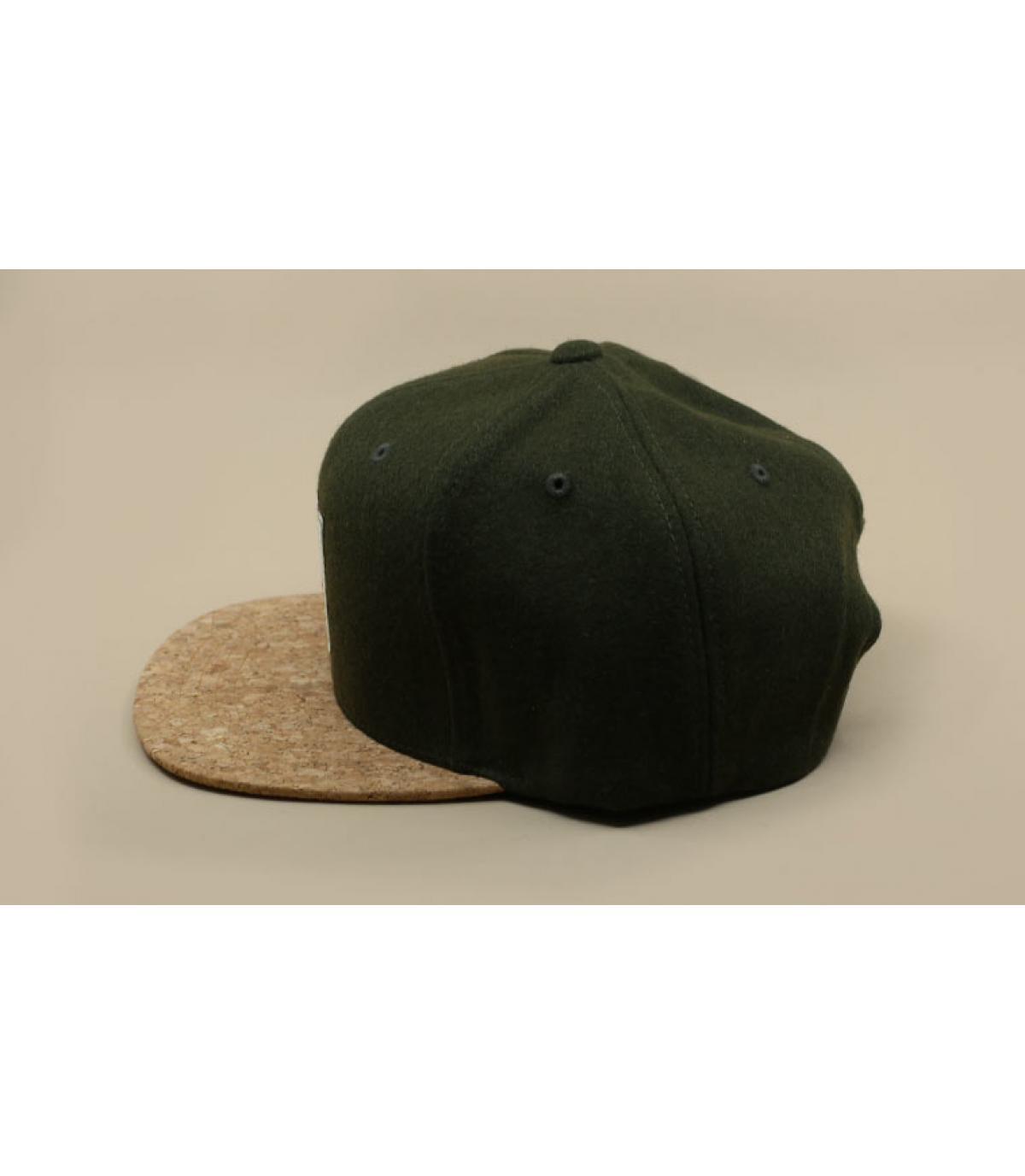 Detalles Dixon army green imagen 3