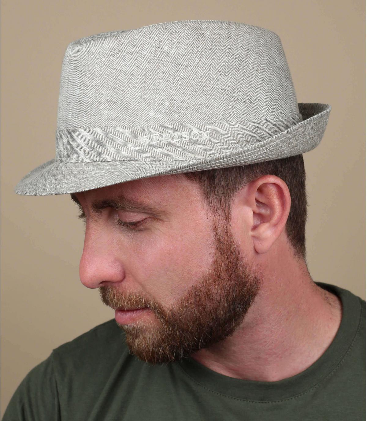 Sombrero lin Stetson