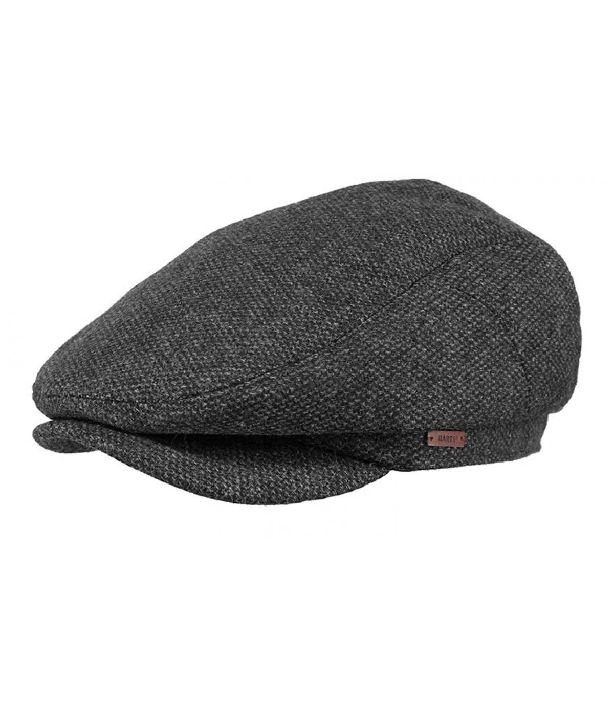 gorra negro lana Barts