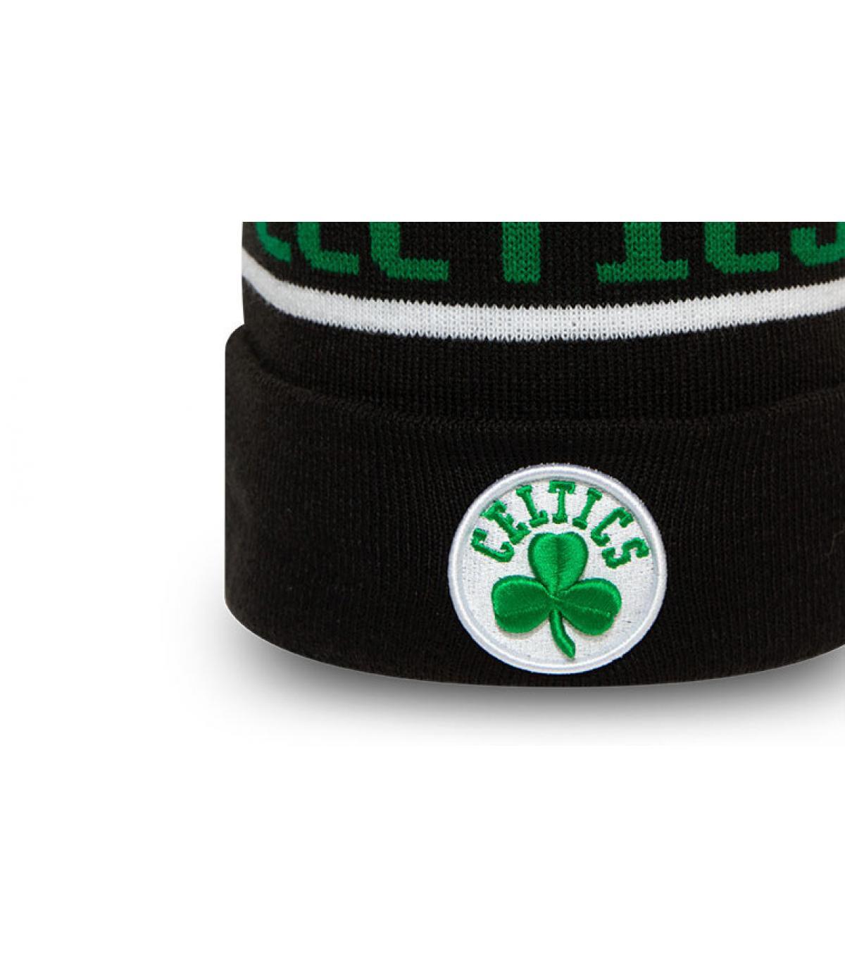 Detalles Bobble Knit Celtics imagen 3