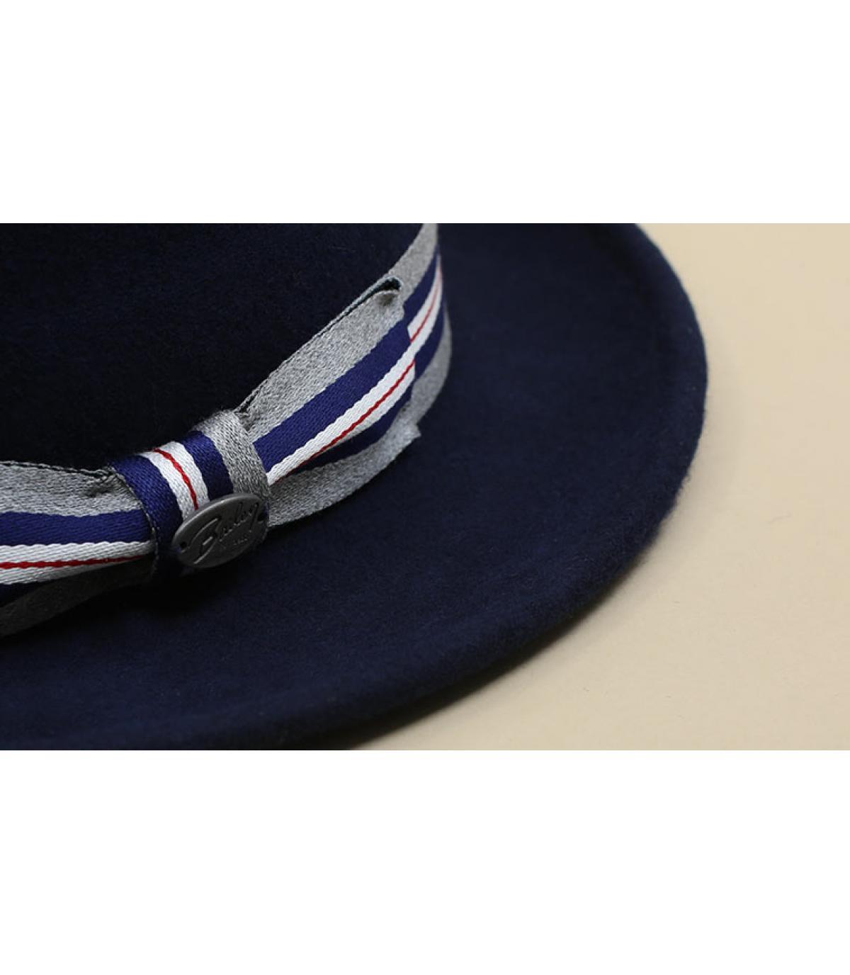 Detalles The Klaxon navy imagen 3