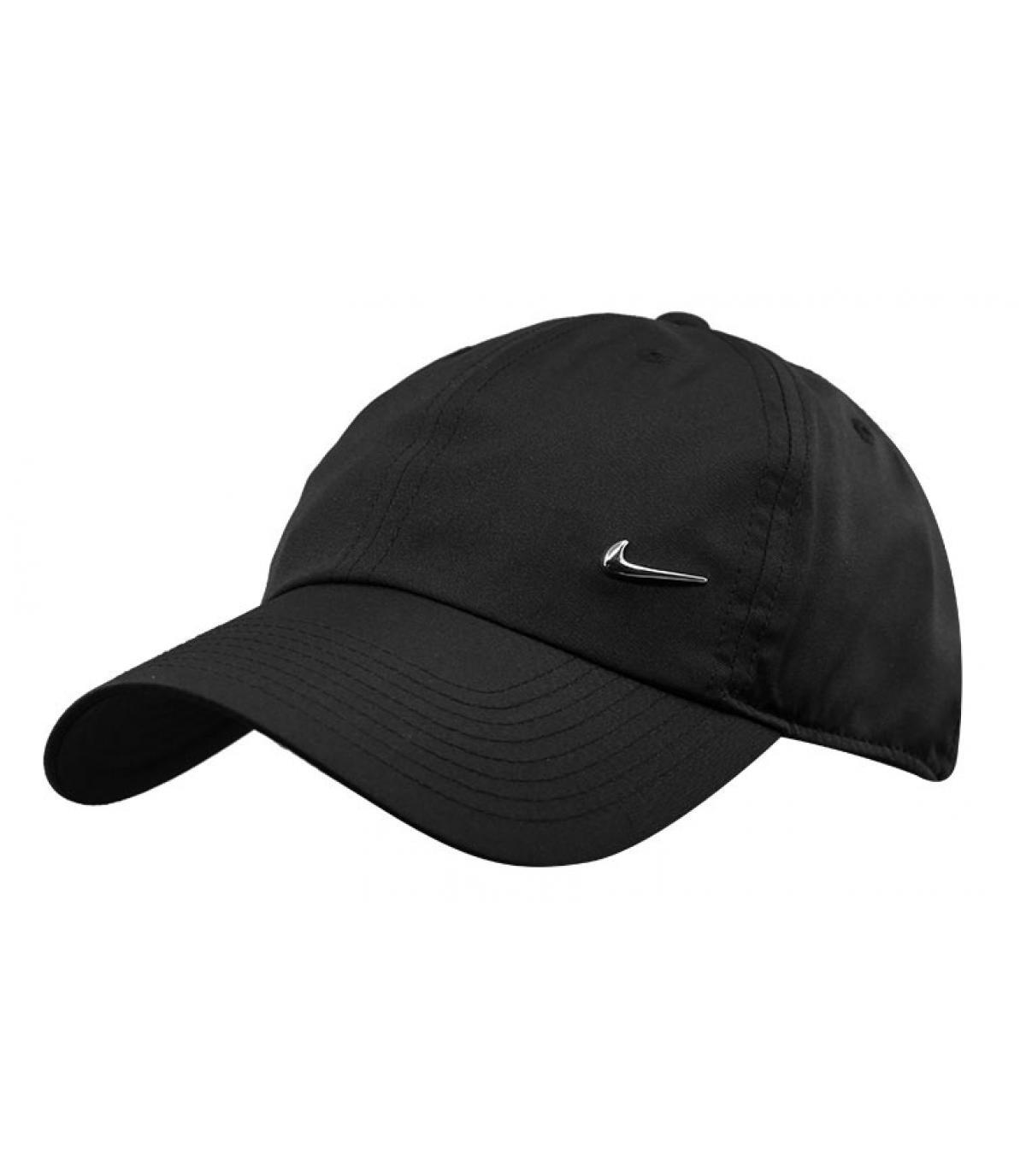 gorra Nike negro
