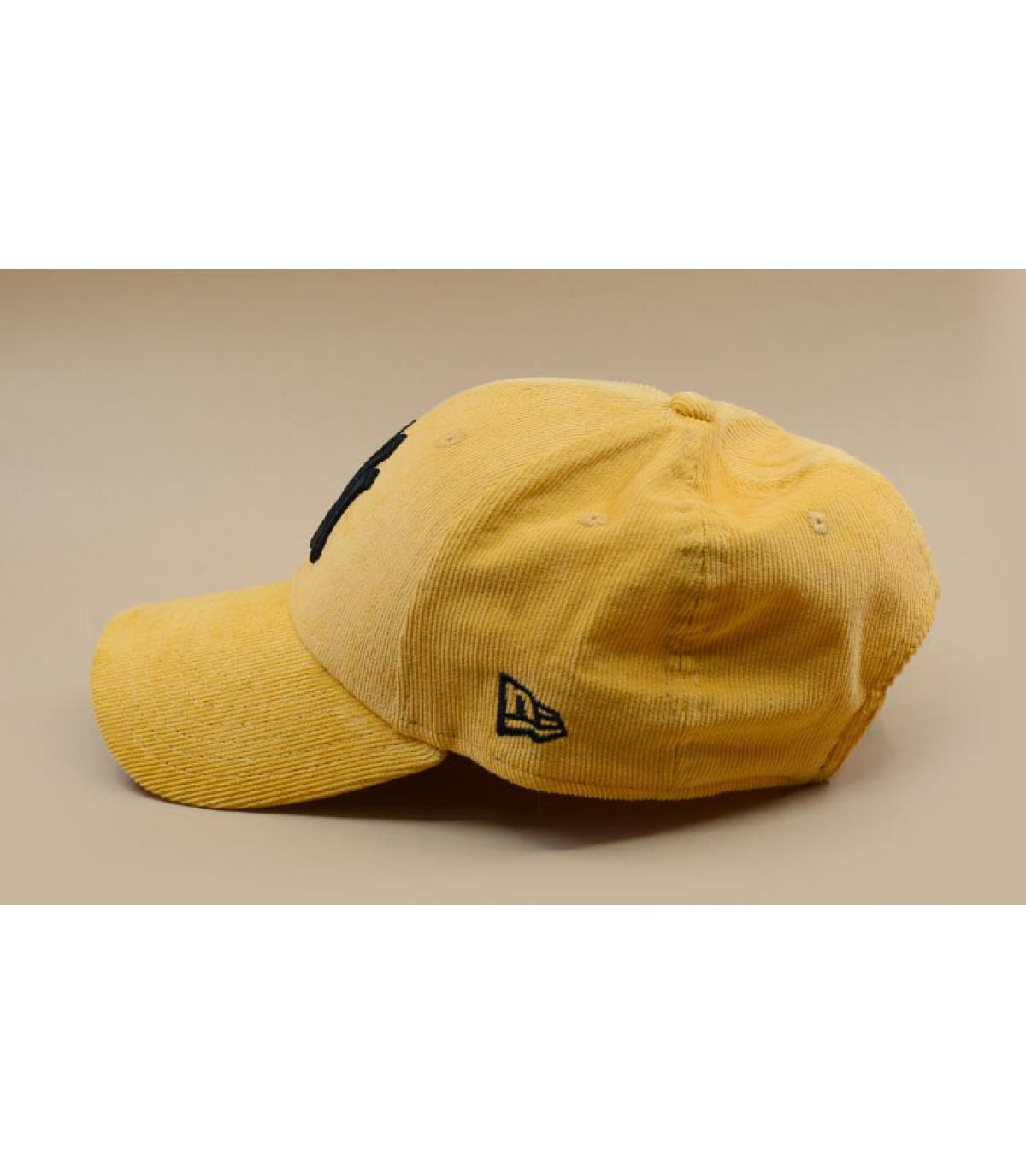 Detalles Cord Pack 940 NY mellow yellow black imagen 4
