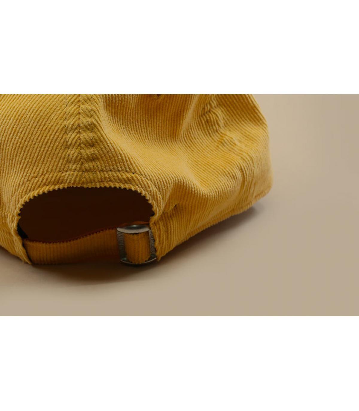 Detalles Cord Pack 940 NY mellow yellow black imagen 5