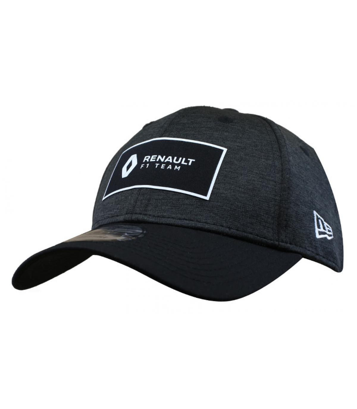 gorra Renault negro