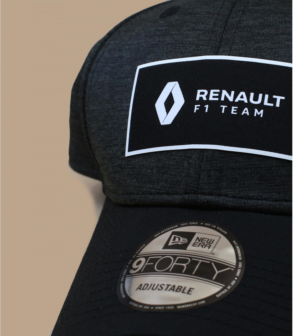 Detalles Renault Shadow Tech 940 black imagen 3