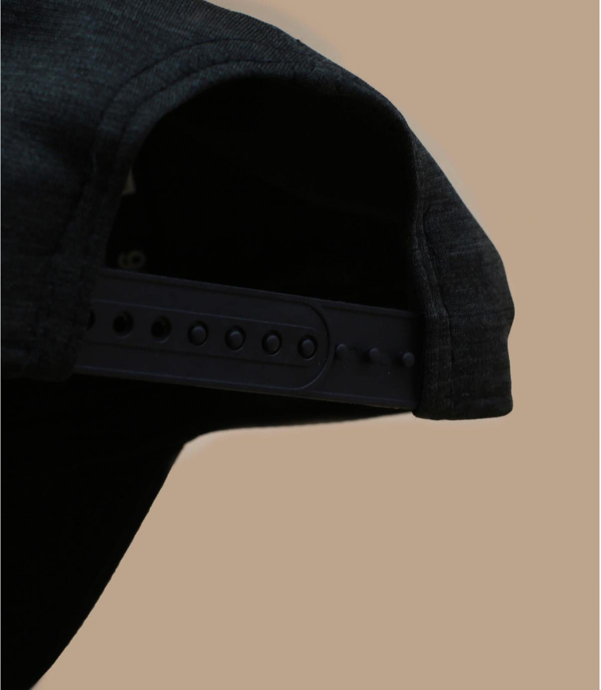 Detalles Renault Shadow Tech 940 black imagen 5