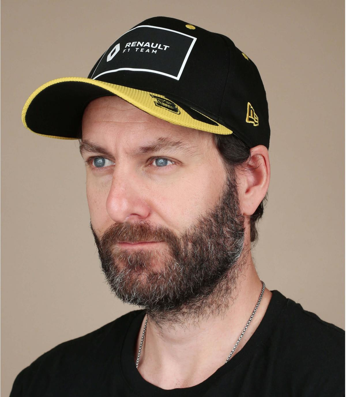 gorra Daniel Ricciardo