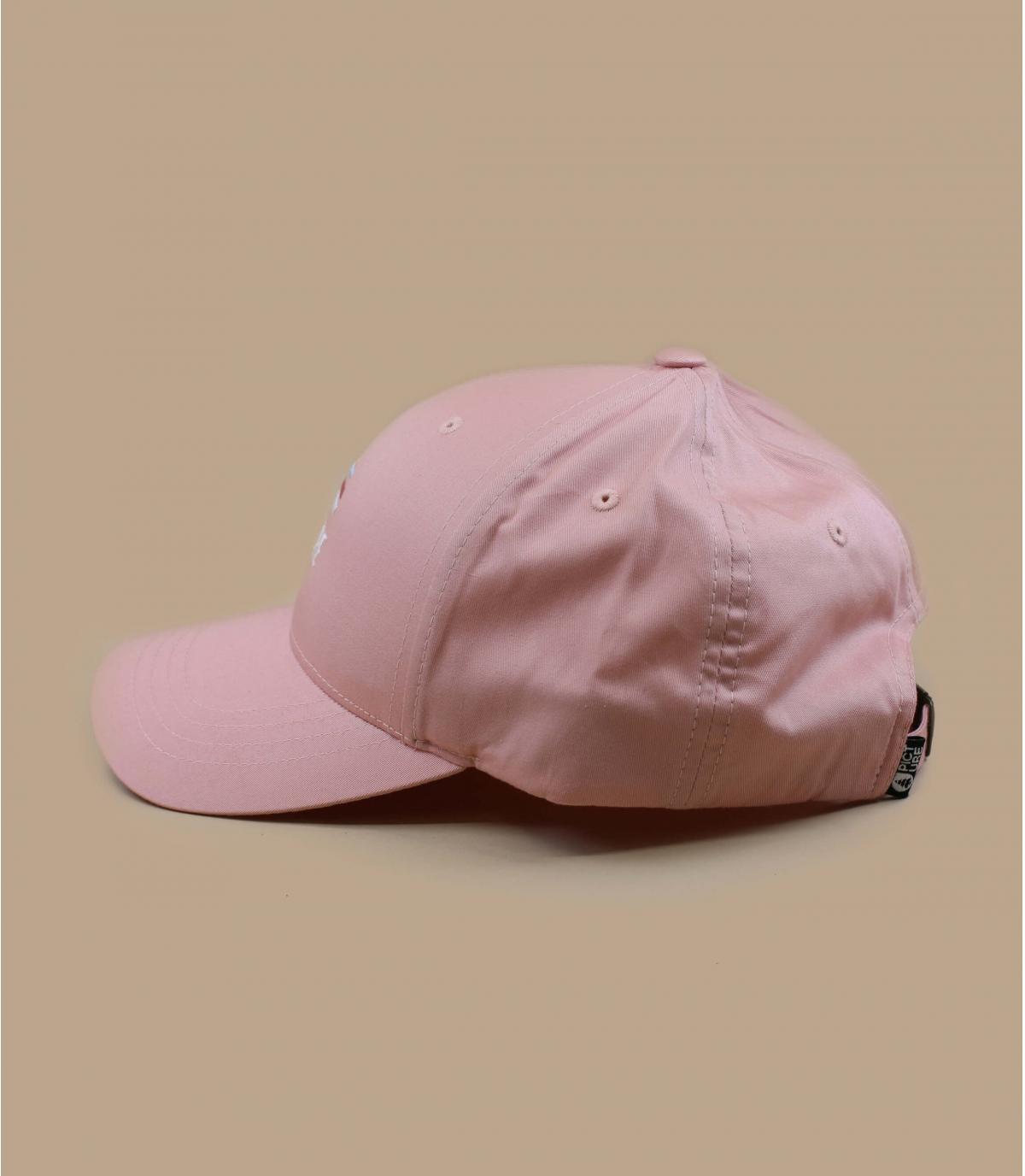 Detalles Paloma pink imagen 2