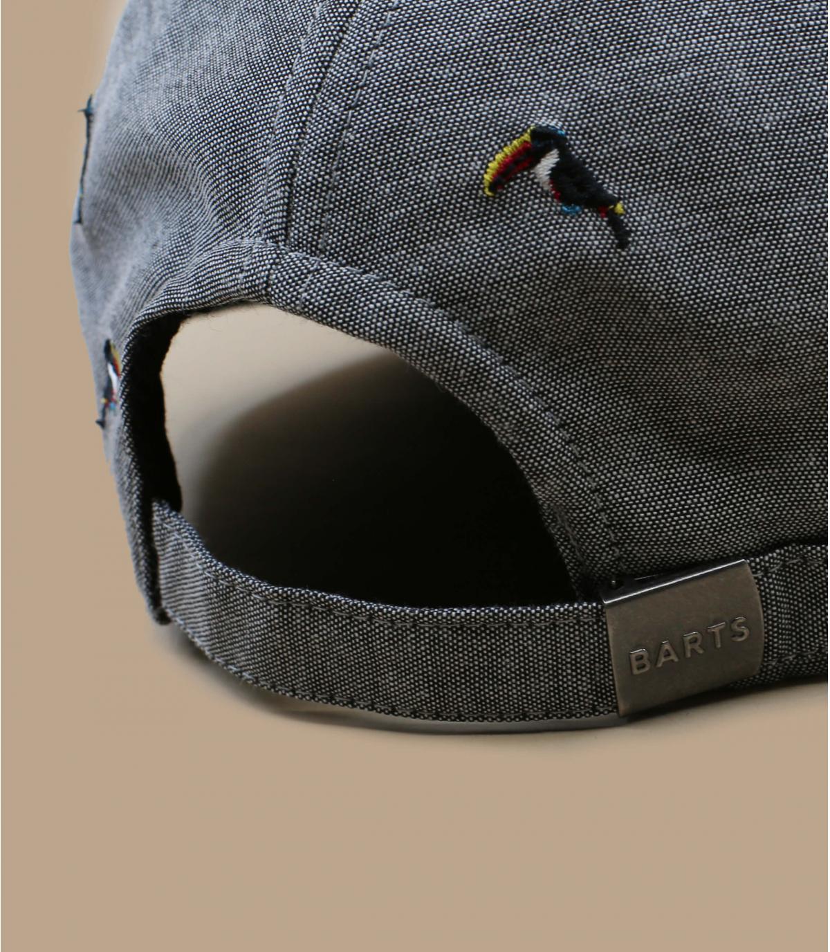 gorra tucan niño