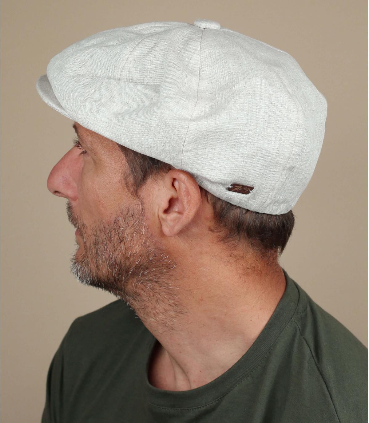 gorra repartidor lino beis