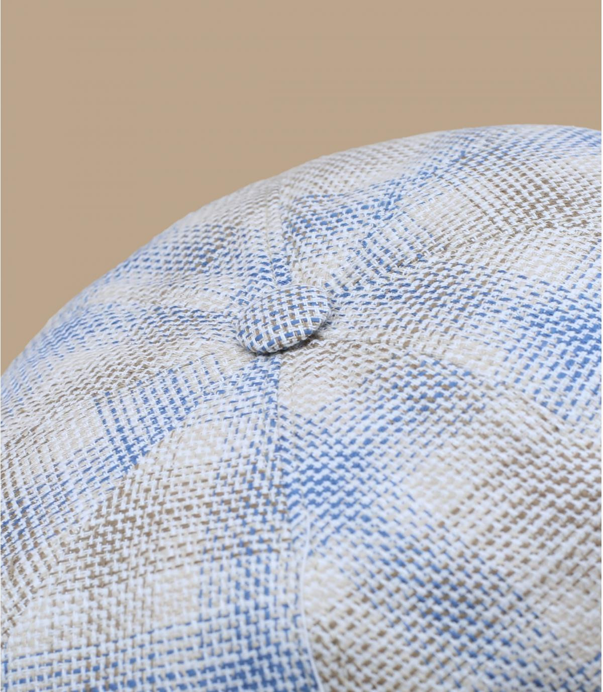 Detalles Staffy Cohiba beige blue imagen 2