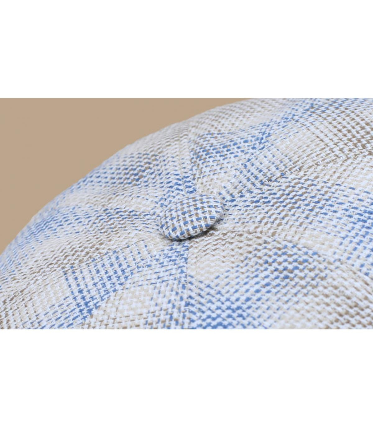 Detalles Staffy Cohiba beige blue imagen 3