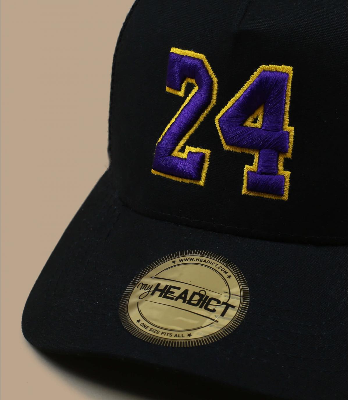 trucker negro 24